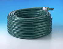 Hose pipe Stock Image