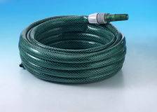 Hose pipe Stock Photo