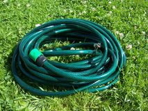 Hose for water Stock Photography