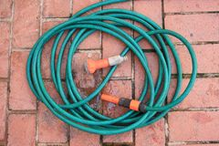 Hosepipe Royalty Free Stock Images