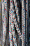 Hoses_2. Hose for water, goods for repair Stock Images
