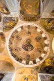 Hosios Loukas Royalty Free Stock Image