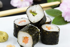 Hosomaki - Sushi Stock Photography