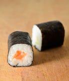 Hosomaki sushi Royalty Free Stock Image