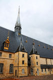 Hospice at  Beaune Stock Photo