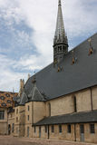 Hospices in Beaune Stock Photos