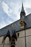 Hospices de Beaune photos stock