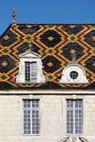 Hospices de Beaune in Burgundy Royalty Free Stock Images
