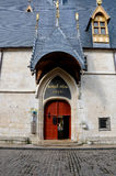 Hospices De Beaune Royalty Free Stock Photo