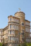 Hospicio de San Juan Bautista Fotografía de archivo libre de regalías