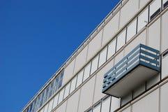 hospital Foto de Stock