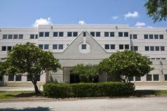 Hospital Royalty Free Stock Photo