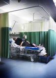 Hospital Fotos de archivo libres de regalías