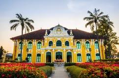Hospital Abhaibhubejhr royalty free stock photo