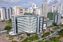 Hospital da Bahia Royalty Free Stock Image