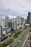 Hospital da Bahia Stock Image