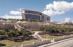 Hospital de Amman imagen de archivo libre de regalías