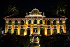 Hospital de Chao Phya Abhaibhubejhr Fotos de Stock Royalty Free