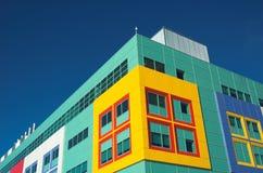 Hospital de crianças foto de stock royalty free