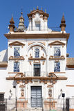 Hospital de La Caridad Royalty Free Stock Photography