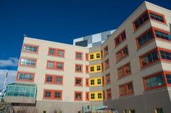 Hospital de niños Fotografía de archivo