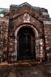 Hospital del pueblo de Bangour fotos de archivo