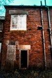 Hospital del pueblo de Bangour imágenes de archivo libres de regalías