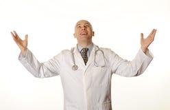 Hospital Doctor Stock Photos
