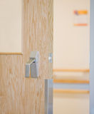 Hospital Door Stock Photos