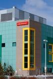Hospital Emergency royalty free stock photo