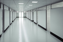 Hospital Floor Stock Images