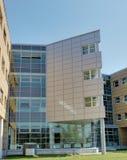 Hospital HDR Royalty Free Stock Photo