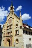 Hospital of the Holy Spirit Stock Image
