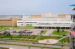 Hospital medical emergency room Royalty Free Stock Photography