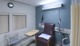 Hospital room Royalty Free Stock Images