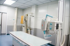 Hospital room for examination Royalty Free Stock Photos