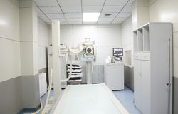Hospital room for examination Stock Photography