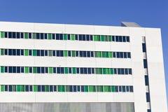 Hospital Skejby da universidade de Aarhus Imagens de Stock