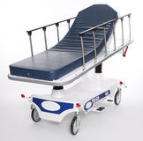 Hospital stretcher Royalty Free Stock Photo