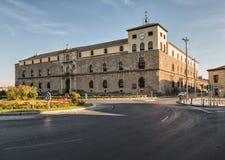 Hospital Tavera Imagen de archivo libre de regalías