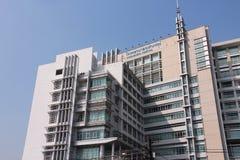 Hospital in Thailand Stock Photos