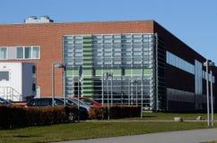 Hospital denmark Royalty Free Stock Photography