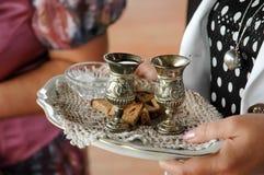 Hospitality Royalty Free Stock Image