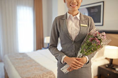 Hospitality Stock Photography
