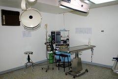 hosrital хирургия Стоковое Изображение RF