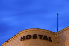 Hostal Stock Photos
