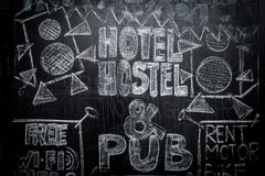 Free Hostel Royalty Free Stock Photos - 92310818