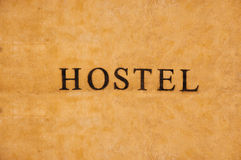 Hostel Stock Photos