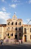 Hostel for Pilgrims Siervas de María, Astorga Stock Images