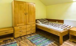 Hostel Room Stock Photography